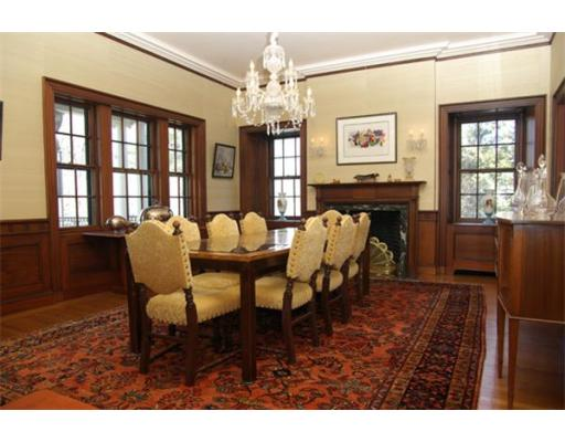 $3,999,999 - 6Br/7Ba -  for Sale in Fisher Hill, Brookline