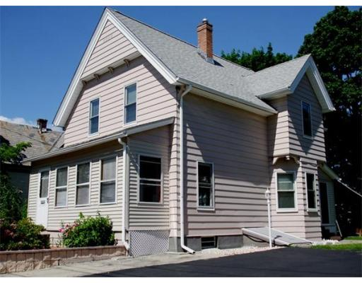 Rental Homes for Rent, ListingId:27592349, location: 101 COBURN AVE Worcester 01604