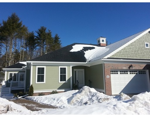 93  Red Maple Run,  Norfolk, MA