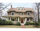 OPEN HOUSE at 189 Mt. Vernon St in newton