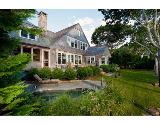 $4,850,000 - 4Br/5Ba -  for Sale in Popponesset Island, Mashpee