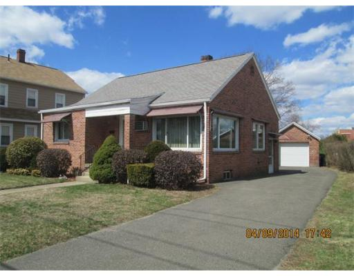 293  Fairview Ave.,  Chicopee, MA