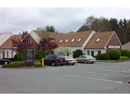 Commercial pour l à louer à 193 Rockland Street 193 Rockland Street Hanover, Massachusetts 02339 États-Unis