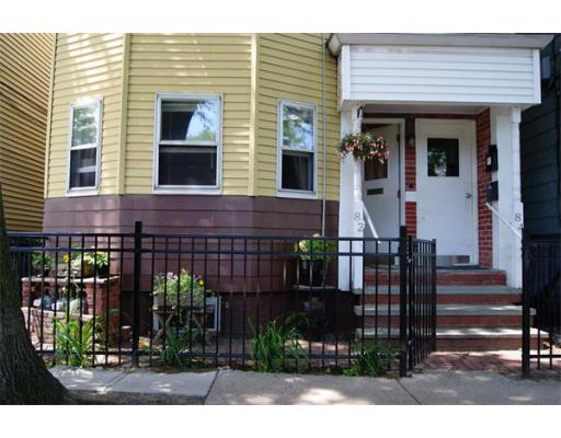 Property for sale at 84 Willow St Unit: 3, Cambridge,  MA  02141