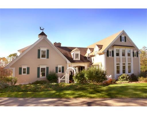 $1,499,000 - 4Br/4Ba -  for Sale in Sawyer, Newburyport