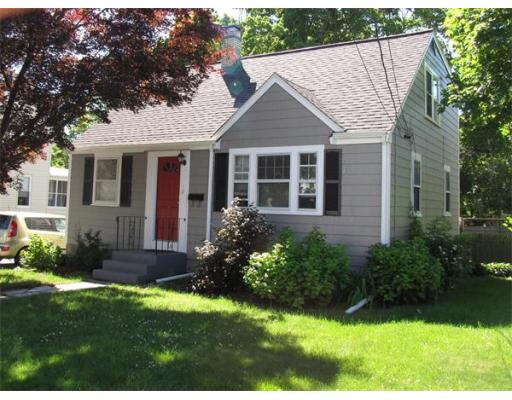 11  Sampson Ave,  Braintree, MA