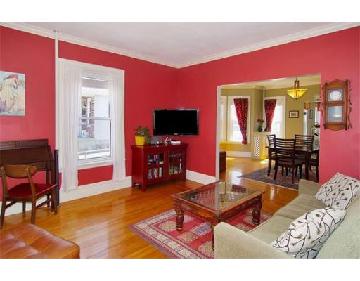 Property for sale at 77 Cushing St Unit: 1, Waltham,  MA  02453