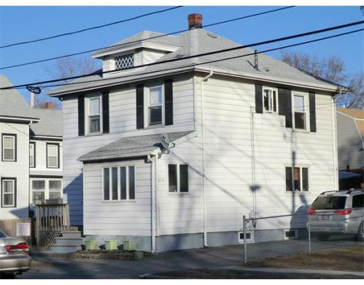 278  Washington St,  Peabody, MA
