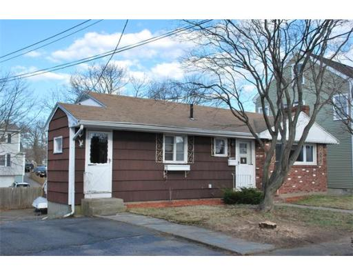 18  Heath St,  Quincy, MA