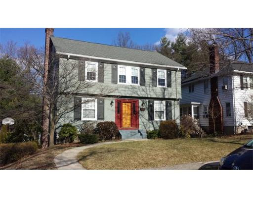 Rental Homes for Rent, ListingId:27645691, location: 62 Commodore Rd Worcester 01602