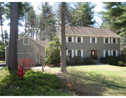 190  Wildflower Drive,  Amherst, MA
