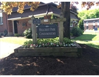 Condominium for sale in South Hadley massachusetts