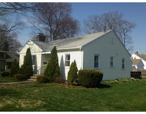 66  Massachusetts Avenue,  Braintree, MA