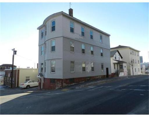 Rental Homes for Rent, ListingId:27685943, location: 21 Hill Street Worcester 01604