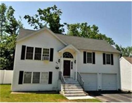 Rental Homes for Rent, ListingId:27685942, location: 41 Wilbur St. Worcester 01606
