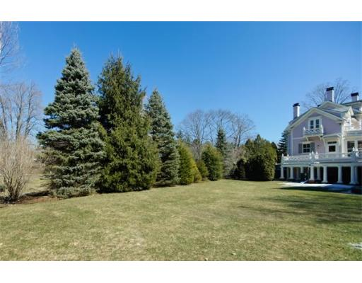 Single Family Home for Sale at 65 Central Street Andover, Massachusetts 01810 United States