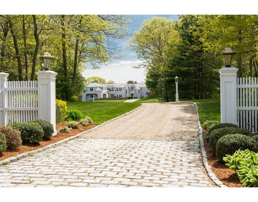 $8,595,000 - 7Br/10Ba -  for Sale in Barnstable