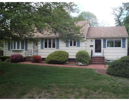54  College Drive,  Brockton, MA