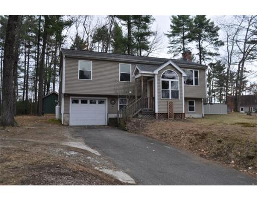 16  Edge Hill Road,  Amherst, MA