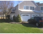 Walpole MA townhome photo