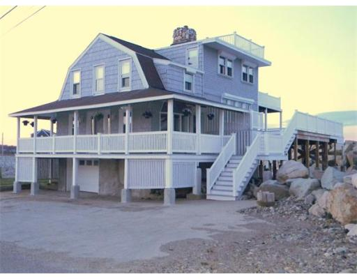 1  Dickens Row,  Scituate, MA