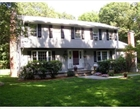Milton Massachusetts real estate photo