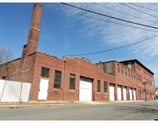 Lawrence Massachusetts Industrial Real Estate