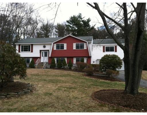 8  Otter Cir,  Billerica, MA