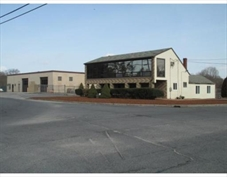 Rehoboth MA Office Building For Sale