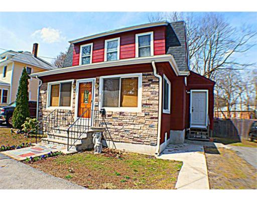 $194,900 - 3Br/2Ba -  for Sale in Methuen