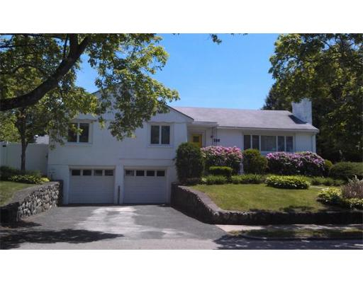 126  Chatham Road,  Brockton, MA