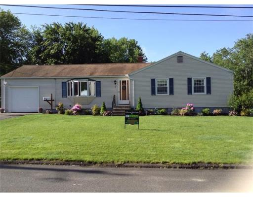 9  Landers St,  South Hadley, MA