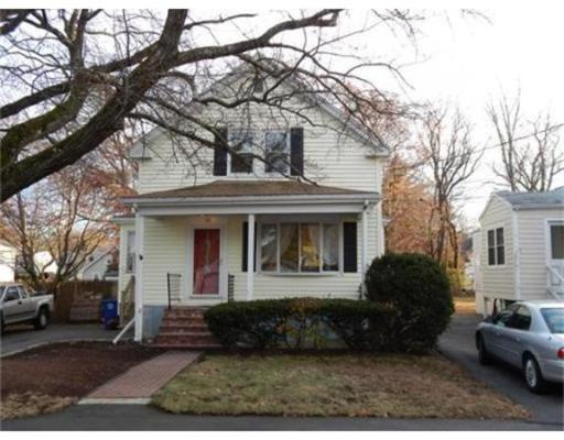 13  Townsend Ave,  Braintree, MA