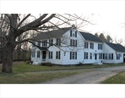 Oakham MA Real Estate Photo