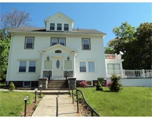 Rental Homes for Rent, ListingId:27741132, location: 1011 Pleasant St Worcester 01602