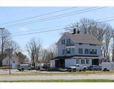 Swansea MA commercial real estate