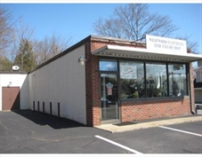 Westwood massachusetts commercial real estate