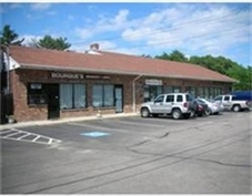 Norfolk Massachusetts Industrial Real Estate