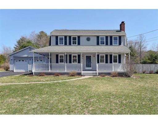 Real Estate for Sale, ListingId: 27741130, Oxford, MA  01540