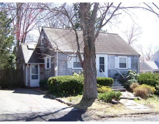 10  Plymouth Road,  Braintree, MA