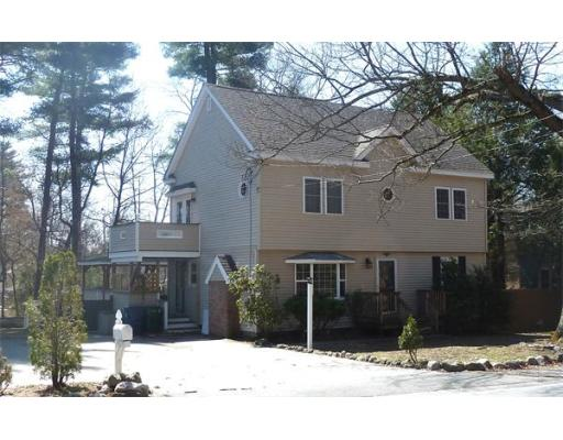 161  Andover Road,  Billerica, MA