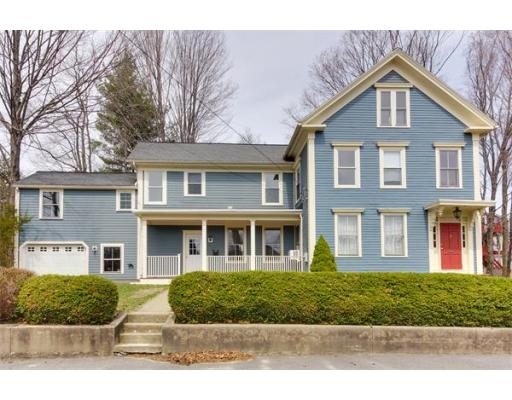 3  Forbes Street,  Westborough, MA