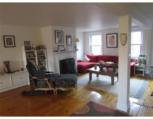 Additional photo for property listing at 159 West Brookline Street 159 West Brookline Street Boston, Массачусетс 02118 Соединенные Штаты
