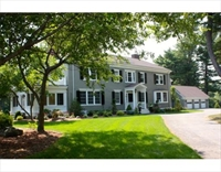 photo of home for sale in Milton ma