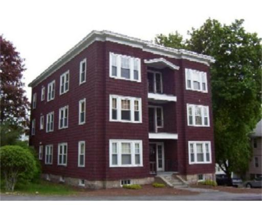 Rental Homes for Rent, ListingId:27763091, location: 148 Lovell St Worcester 01603