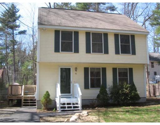 Groton MA Open Houses | Open Homes | CPC Open Houses, Stop by and see this adorable Colonial!  Move in ready!