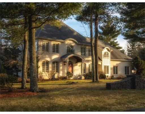 11 Olde Hickory Path, Westborough, MA 01581