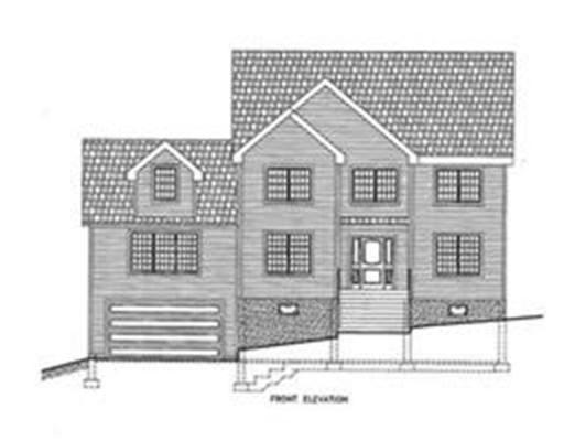 Maison unifamiliale pour l Vente à 6 Tihonet 6 Tihonet Worcester, Massachusetts 01602 États-Unis