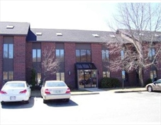 North Andover MA Office Building For Sale