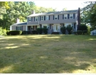 Walpole MA real estate photo